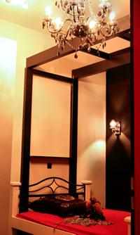 Arachne Vermietung Zimmer 3 - Schlafzimmer